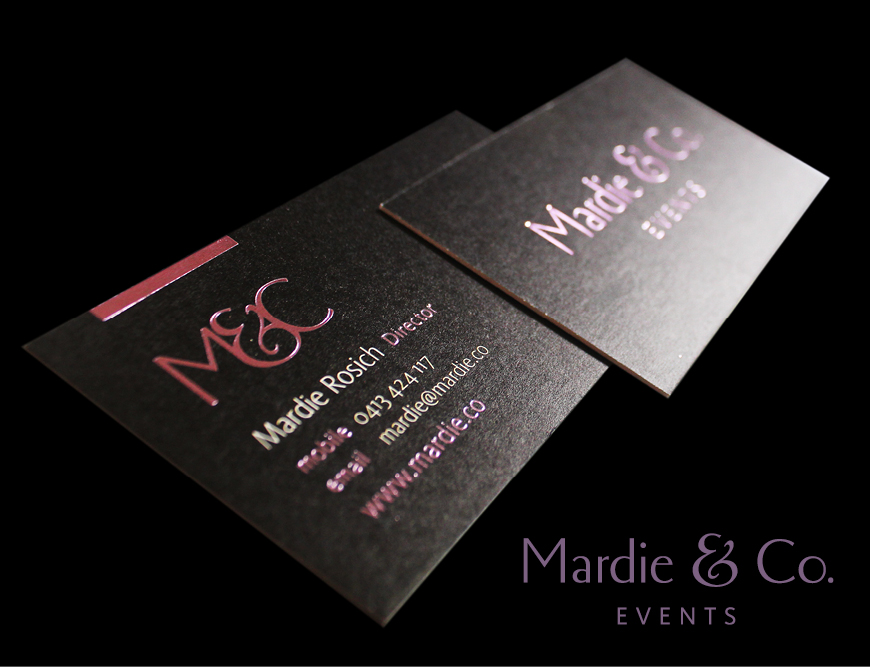 Print archives slick design to see more of mardie cos new brand identity have a look on our website slickdesign or visit their website at mardie reheart Gallery