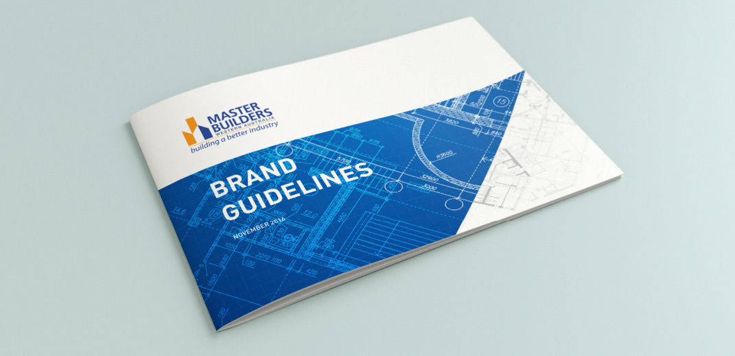 Brand Guidelines by Slick Design