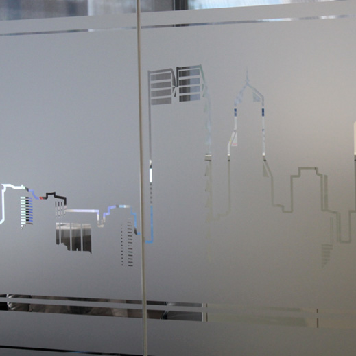 Window Film by Slick Design