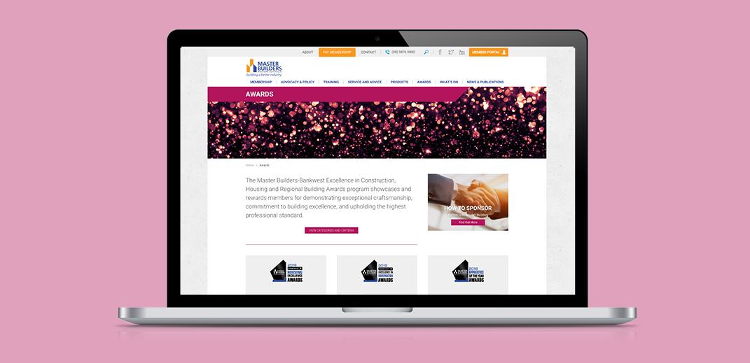 MBAWA by Slick Design