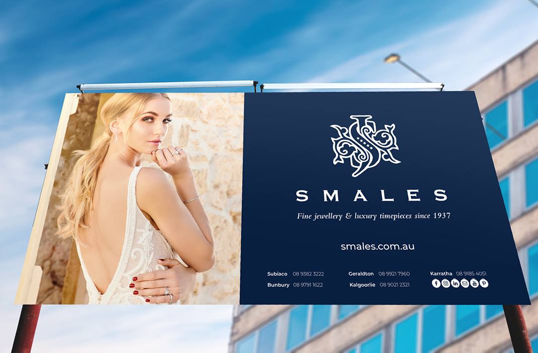Smales by Slick Design