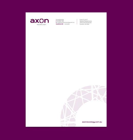 Axon by Slick Design