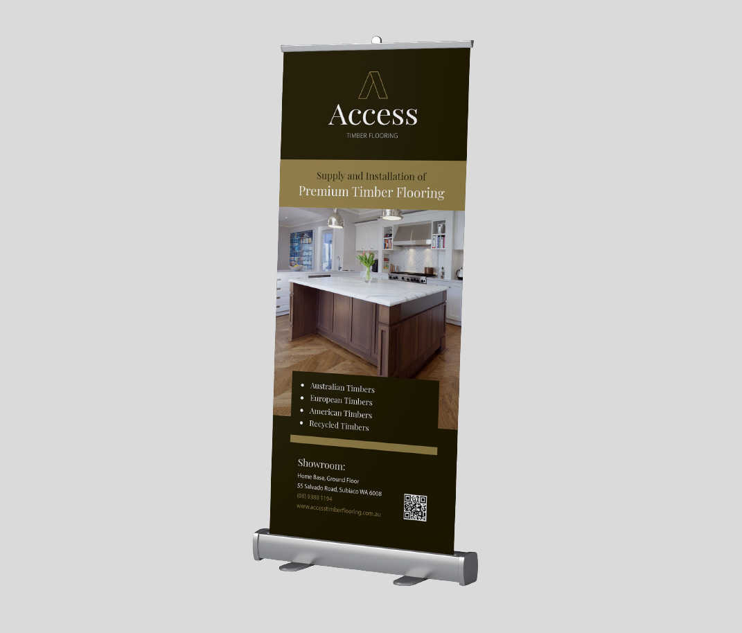Access by Slick Design