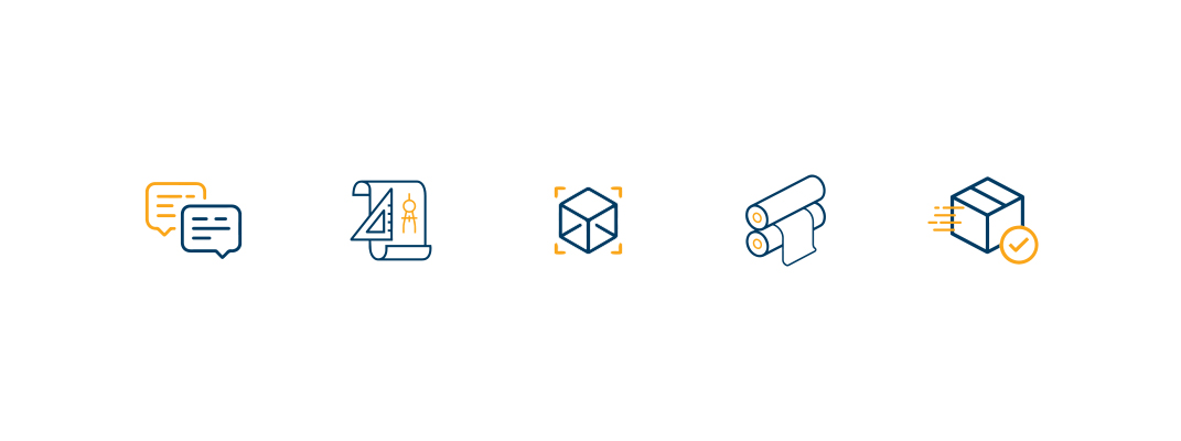 Icons by Slick Design