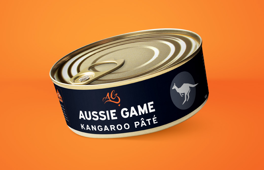 Aussie Game by Slick Design