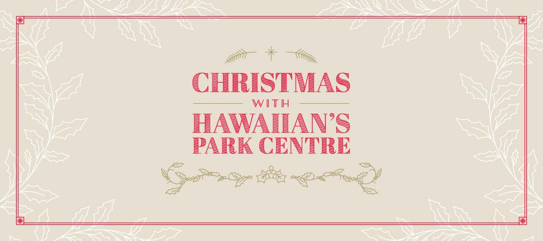 Hawaiian by Slick Design
