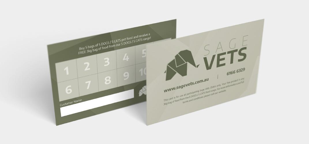 Sage Vets by Slick Design